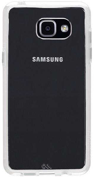 Billede af Case-mate Naked Tough Cover til Samsung Galaxy A5 (2016) Gennemsigtig