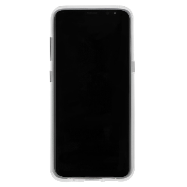 Image of   Case-Mate Naked Tough Samsung S8 : Case-Mate Naked Tough Samsung S8 Clear