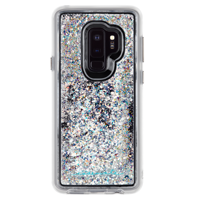 Image of   Case-Mate Naked Tough Waterfall Samsung S9+ : Case-Mate Naked Tough Waterfall Samsung S9+ Iridescent