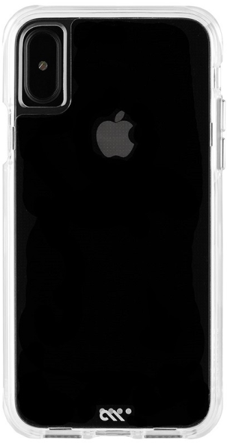 Image of   Case-Mate Tough Clear Cover til iPhone X