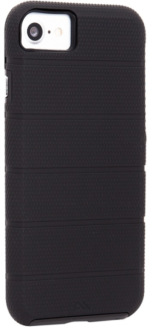 Image of   Case-Mate Tough Mag cover til iPhone 8/7/6s Sort