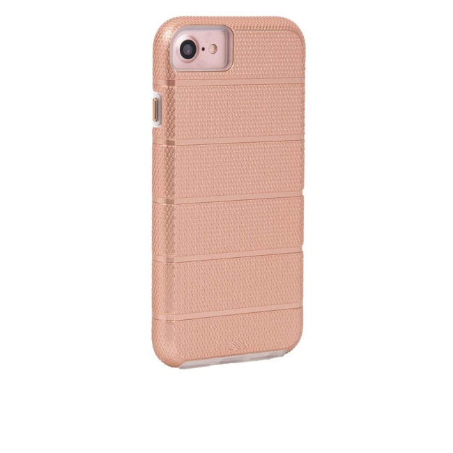 Image of   Case-Mate Tough Mag iPhone 8/7/6s : Case-Mate Tough Mag iPhone 8/7/6s Rose Gold