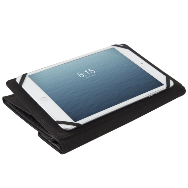 Image of   Case-Mate Venture Folio iPad Pro 10.5 Black