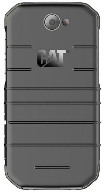 Caterpillar Cat S31 Håndværker Smartphone Dual-sim