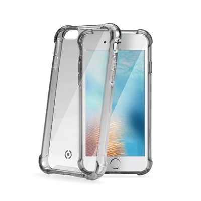 Image of   CELLY (ARMOR COVER IPHONE 7 BK)