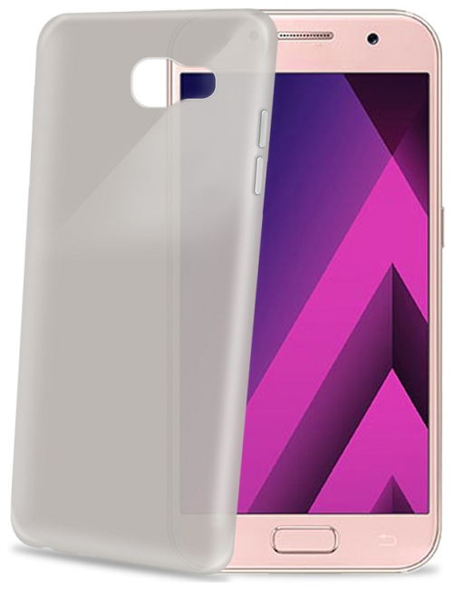Image of   Celly Frost Cover til Samsung Galaxy A3 (2017)
