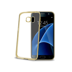 Image of   CELLY (LASER COVER GALAXY S7 GD)