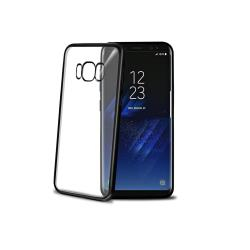Image of   CELLY LASER COVER (GALAXY S8 BK)