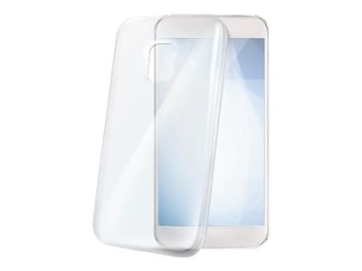 Image of   CELLY TPU COVER (SAMSUNG GALAXY A6 PLUS)