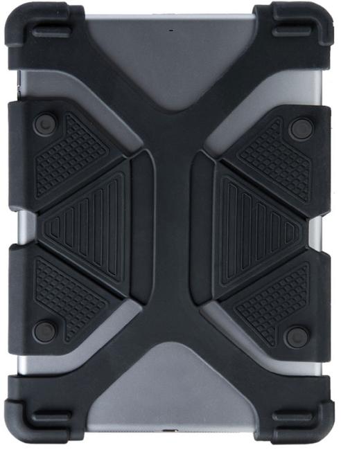 """Billede af Celly Universal Tablet Cover til tablets med 9-12"""" skærme Sort"""