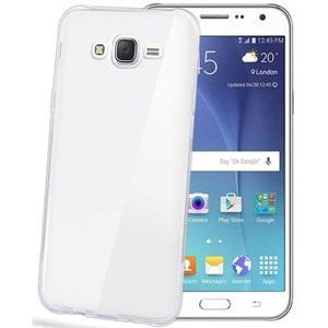 Billede af Celly Samsung Galaxy Xcover3 Silikone Transparent Cover