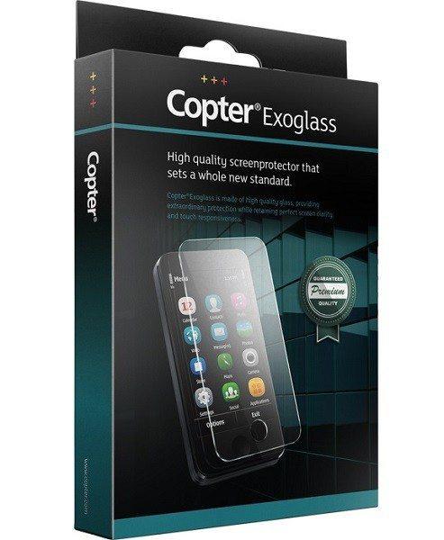 Billede af Copter Exoglass sikkerhedsglas til Samsung Galaxy S5 Neo / S5