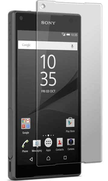 Billede af Copter Exoglass til Sony Xperia Z5 Compact