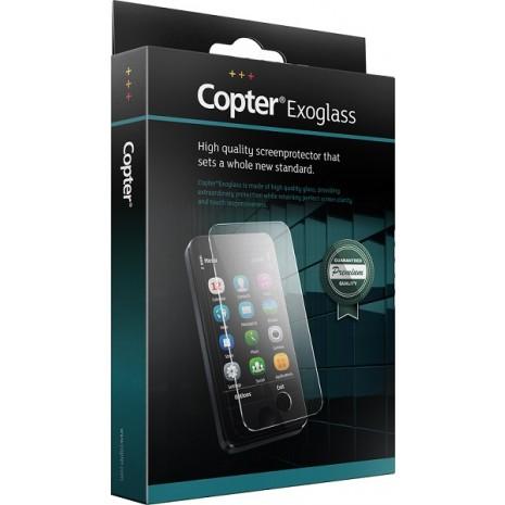 Billede af Copter Exoglass Curved til Samsung Galaxy S8+ Plus