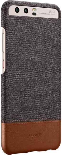 Billede af Huawei Mashup Cover til Huawei P10 Brun