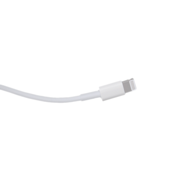 Image of   Cyoo - Data Cable Lightning - 100cm - Apple iPhone 6s 6s Plus > White