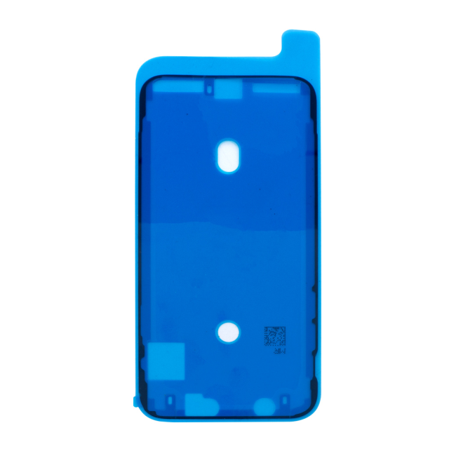Image of   Cyoo - Display Sealing Tape - Apple iPhone X - Black