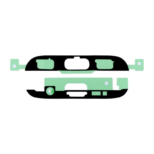 Image of   Cyoo - Display Sealing Tape - Samsung G930F Galaxy S7 - Black