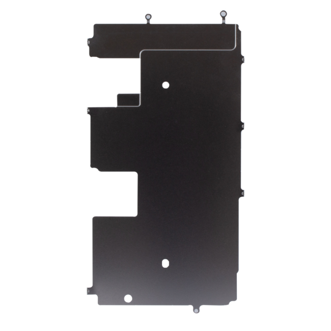 Image of   Cyoo - LCD Display Heat shield cover - Backplate for Apple iPhone 8