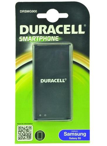 Billede af Duracell batteri til Samsung Galaxy S5