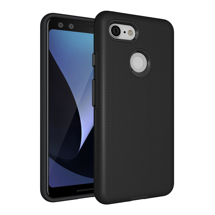 Image of   Eiger North Case Google Pixel 3 Black