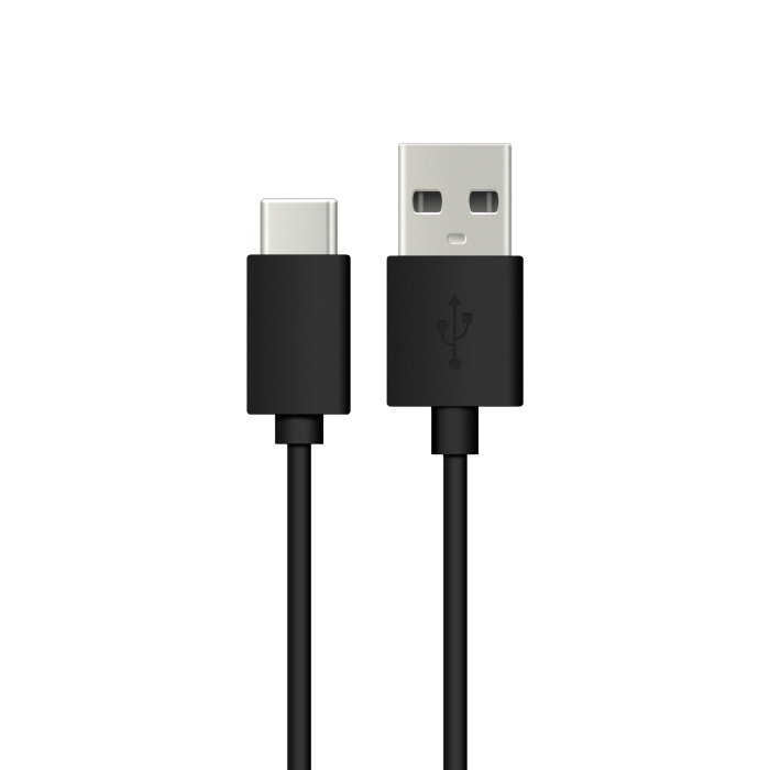 Image of   Energizer Cable USB C 2.0 - USB A 12m black
