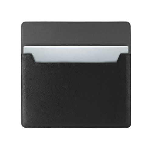 Image of   Envelope Sleeve Uni 11 w/Back Pocket Black