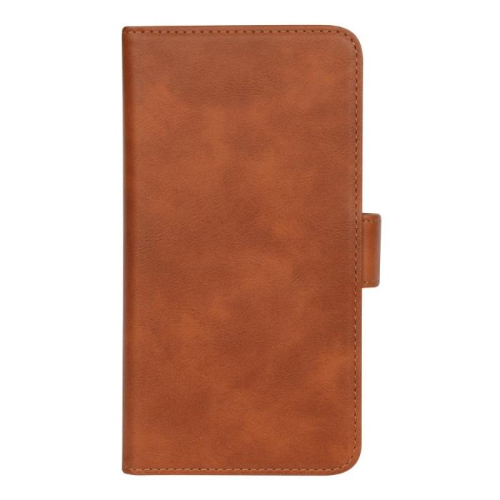 Image of   Essentials 2-i-1 Wallet Case til Apple iPhone XR - Brun