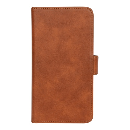 Image of   Essentials 2-i-1 Wallet Case til Apple iPhone XS Max - Brun