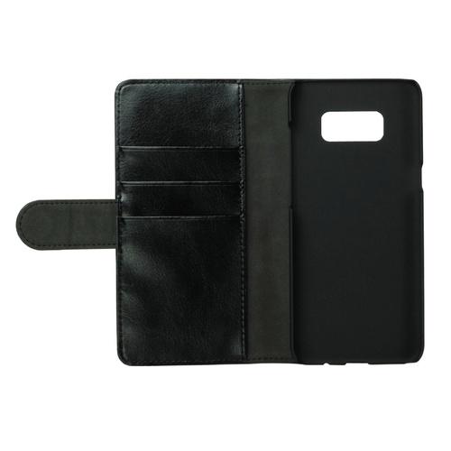 Image of   Essentials 2-i-1 Wallet Case til Samsung Galaxy S8 - Sort