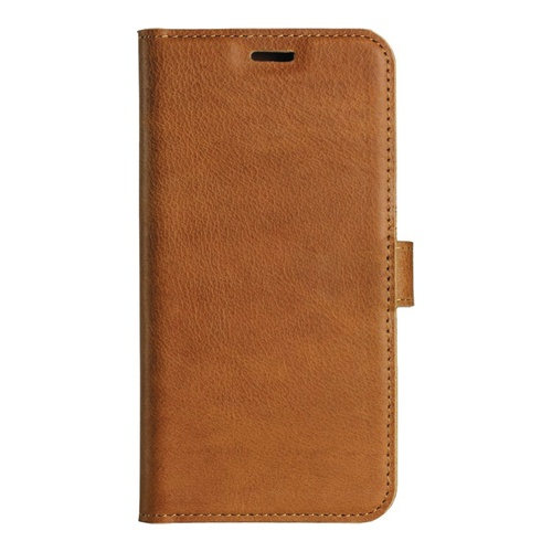 Image of   Essentials Wallet cover iPhone X Lysebrun