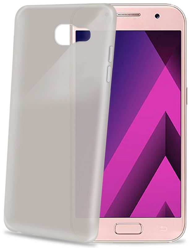 Image of   Celly Frost Cover til Samsung Galaxy A5 (2017)