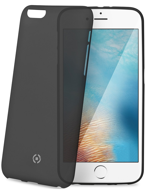 Billede af CELLY FROST 0.29MM (APPLE IPHONE 7 BLACK)