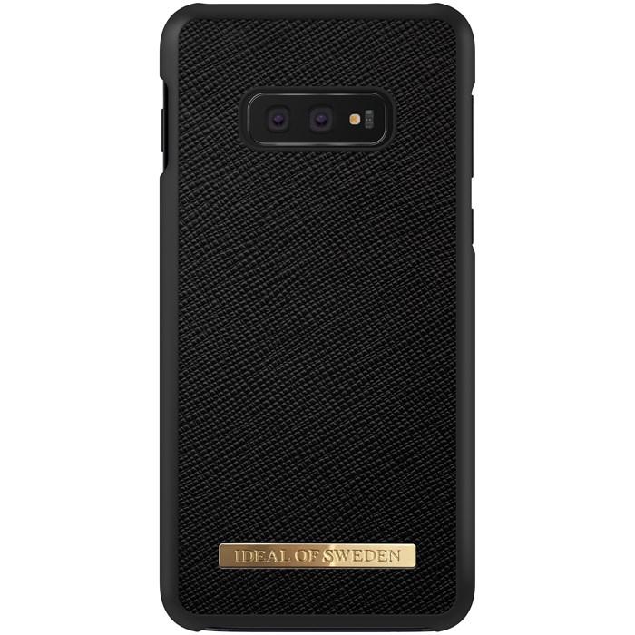 Image of   Galaxy S10E Cover iDeal Fashion Case Saffiano Sort