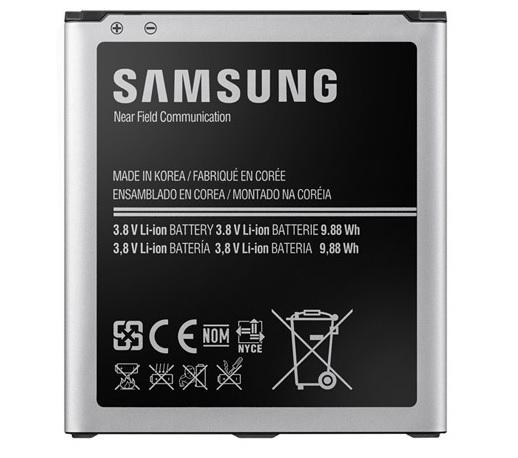 Billede af Samsung Galaxy S4 Mini batteri EB-B500BE Originalt