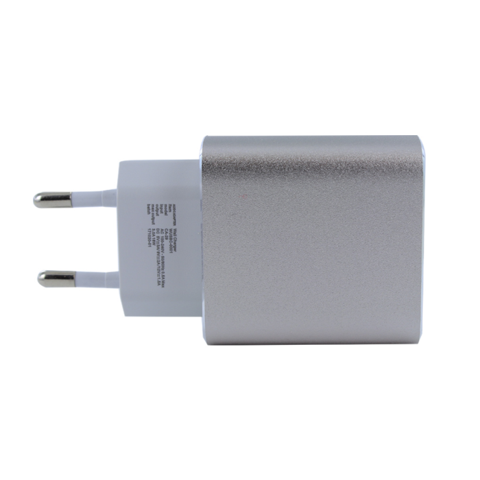 Image of   Google - CA-29 Fast Charger - 3.0A