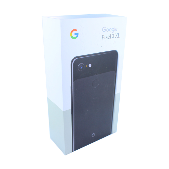 Image of   Google Pixel 3 XL - Original Packaging - WITHOUT device and accessories