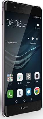 Image of   Huawei P9 Plus 64 GB - Grå
