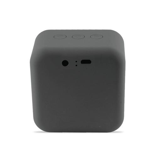 Image of   Handy Rechargable Bluetooth Speaker V 4.2 Dark Green