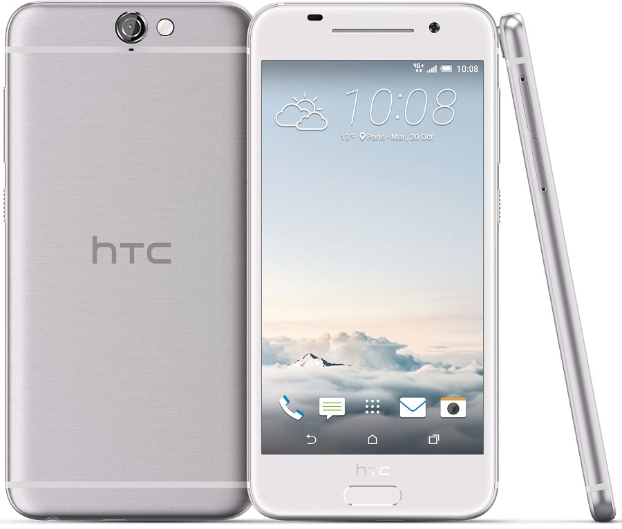 Image of   HTC One A9 Sølv