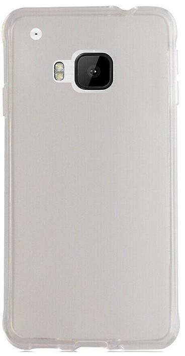 Billede af HTC One M9 Silikone Cover Transparent