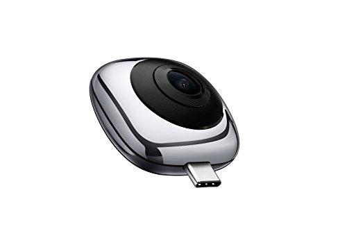 Image of   Huawei 360 Panoramic VR Camera.