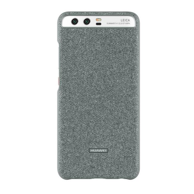 Billede af Huawei Car Case P10 Light Grey