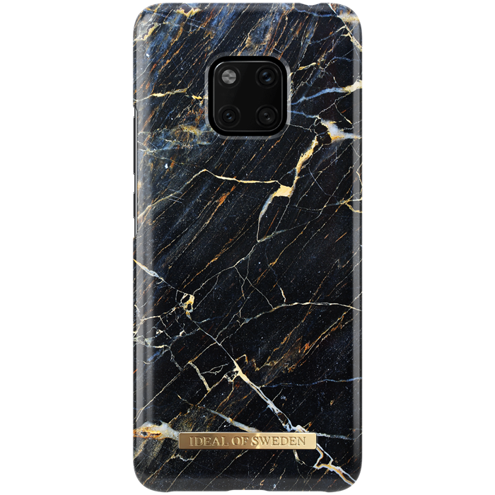 Image of   Huawei Mate 20 Pro Cover iDeal Fashion Case Port Laurent Marble