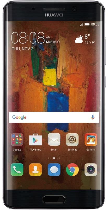 Image of   Huawei Mate 9 Pro 128GB Grå