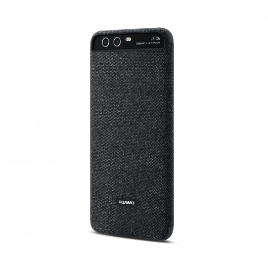 Billede af Huawei P10 Cover originalt Huawei Car Case Grå