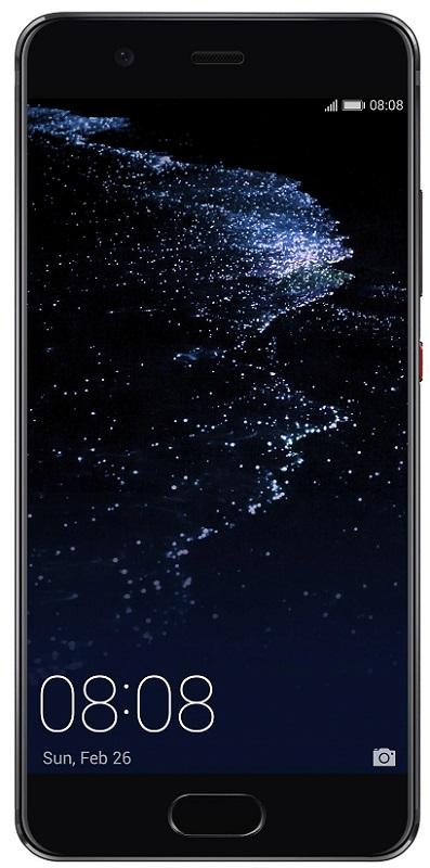 Image of   Huawei P10 Plus 128GB Dual Sim Sort