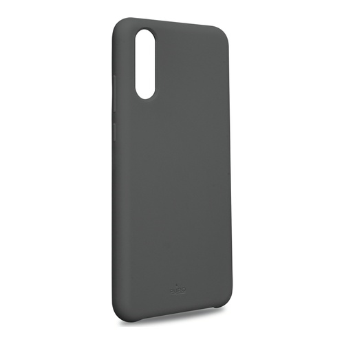 Image of   Huawei P20 Icon Cover Grey