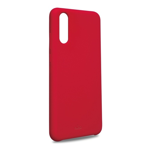 Image of   Huawei P20 Icon Cover Red