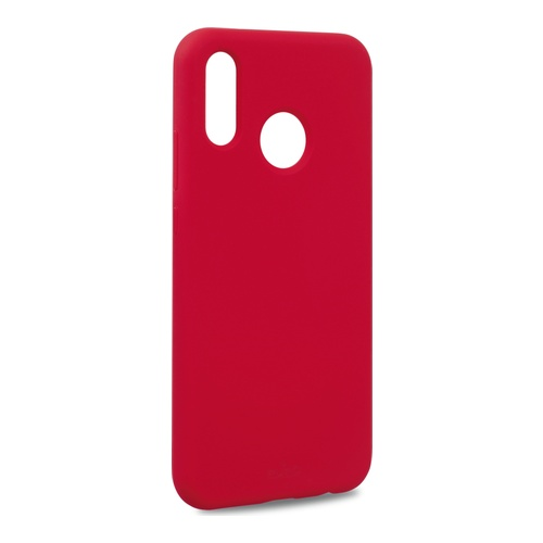 Image of   Huawei P20 Lite Icon Cover Red